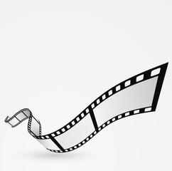 film roll moving design