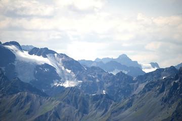 Jamtalferner - Silvretta - Alpen