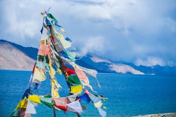Pangong Lake,