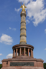 Berlin Victory Column, Germany