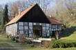 Fachwerkhaus in Aerzen-Egge