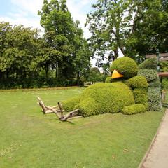 France / Nantes - Jardin botanique