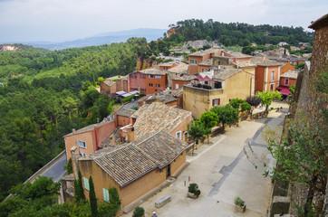 ルシヨン Roussillon