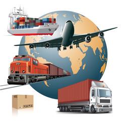 Cargo transport