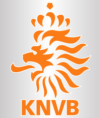 Dutch  football club logo