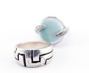 Two Rings Jewellery