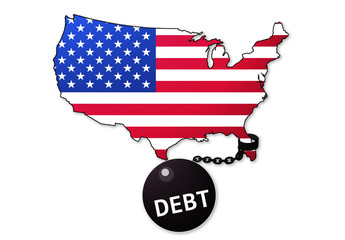 America is a Debt Prisoner