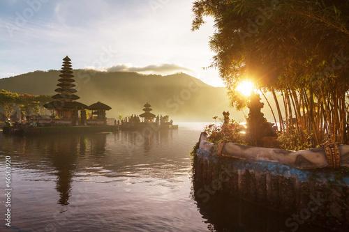 Foto op Plexiglas Indonesië Ulun Danu