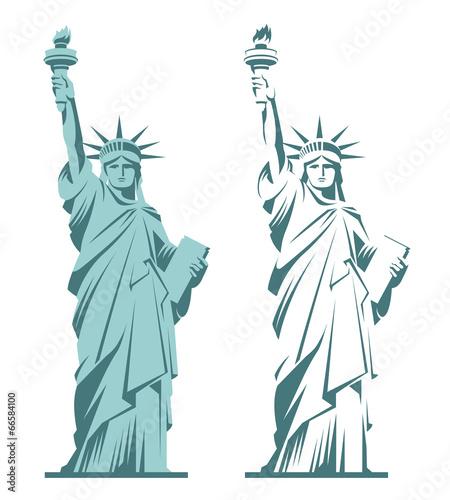Statue of Liberty - 66584100