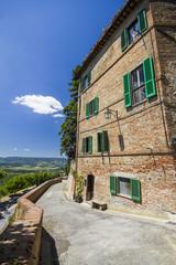 Città della Pieve - Umbria - Italia