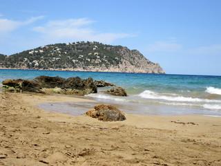 playa s agua blanca