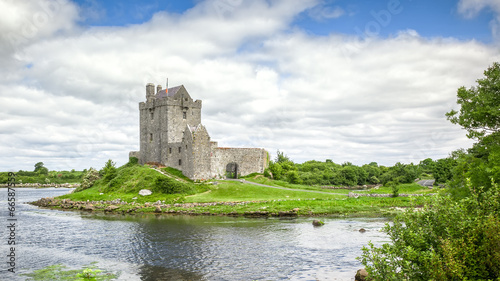 Papiers peints Europe du Nord Dunguaire Castle Ireland