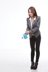 GPP0004722 비즈니스 여성