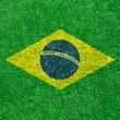 Brasilianischer Stadion