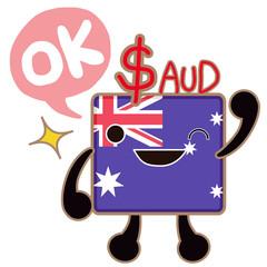 外貨/オーストラリアドル 好調