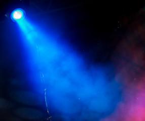 lighting spotlights