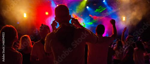 nightclub - 66594153