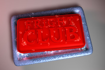 Fright Club Soap