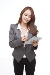 GPP0004789 비즈니스 여성