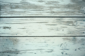 Abstract background old painted wood