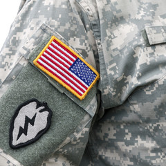 US army uniform
