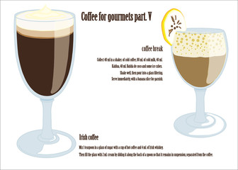 coffee for gourmets part. V