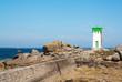 Phare de la Pointe de Trévignon à Trégunc - Finistère