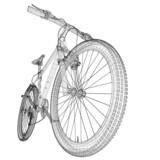 Mountain Bicycle - 66605596