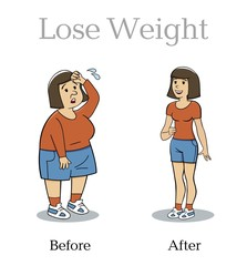 Lose Weight Women