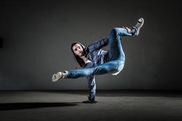 Danseur 3