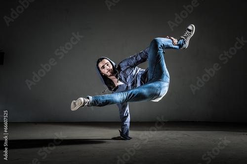 Papiers peints Gymnastique Danseur 3