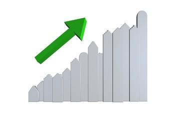 bevolkings groei