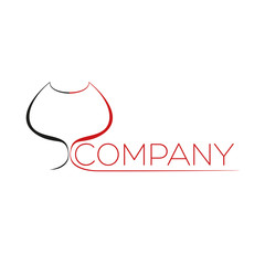 логотип бар