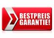 Bestpreisgarantie! Button, Icon