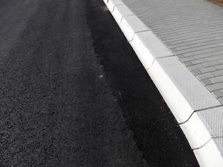 Strassenbau Neuerschliessung