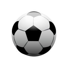 football / soccer ball classic