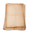Sheets pile