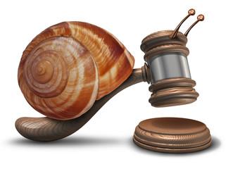 Slow Justice