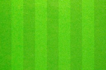Artificial grass. Soccer field