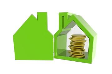 De waarde van je huis