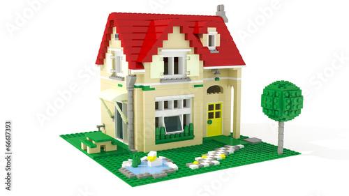 block house - 66617393