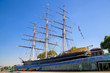Cutty Sark English fast clipper 19th century, Greenwich