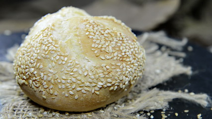 Sesame Buns (not loopable)