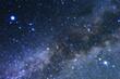 七夕の星(織姫星と彦星)