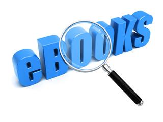 eBooks search