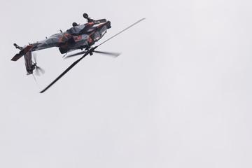 Apache AH64 16