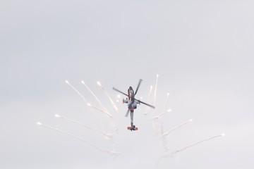 Apache AH64 19