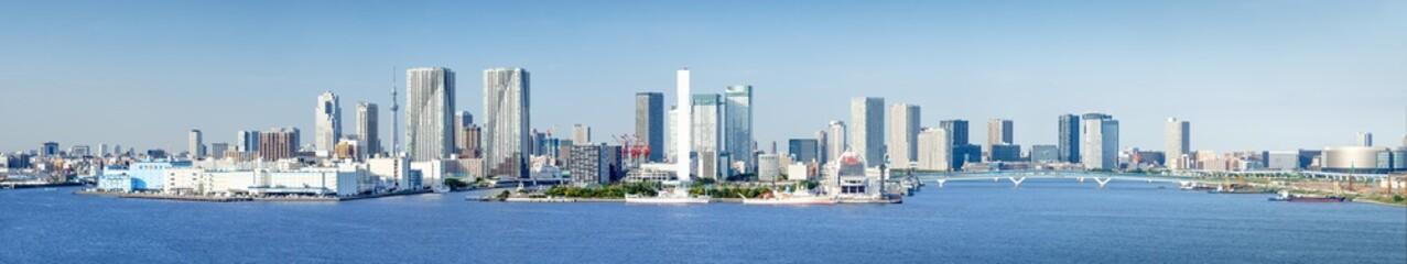 Tokio Syline