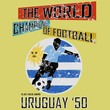 Grunge style world football theme vol.4, vector