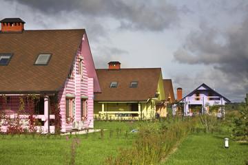 Юхнов-град. Калужская область. Россия